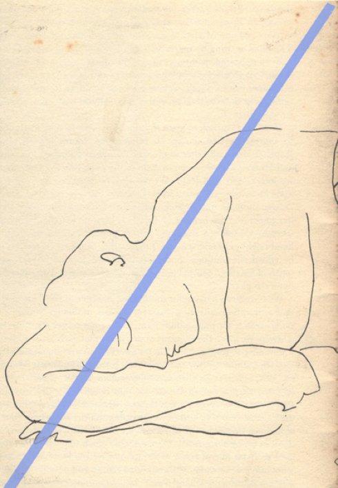 How_to_Appreciate_Art_sleeping_blue